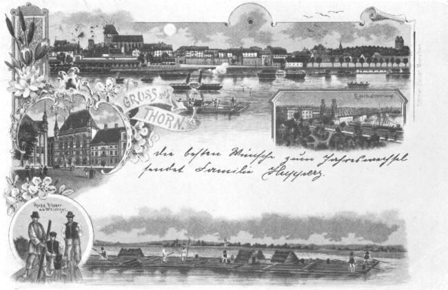 München Karte Schwarz Weiß.Heim Thorn Postkarten Nr 100007sbbg